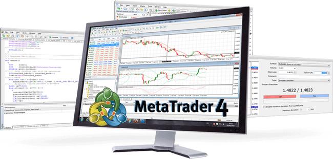 Admiral Markets Meta-Trader Quelle: Admiral Markets