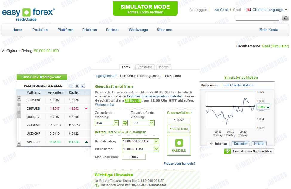 Dec 01,  · MT4 Trading Simulator Pro is an Expert Advisor, which can be run in MT4's Strategy Tester. It turns normal backtesting into a Forex simulation. It allows you to replay the market and trade manually using historical data.