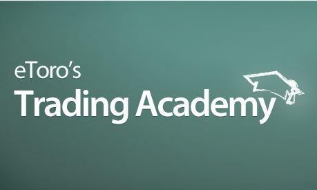 Die eToro Tarding Academy gibt hilfreiche Tipps zum Traden.