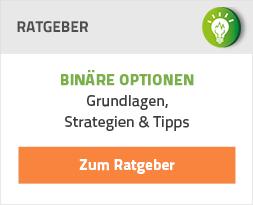 Binäre Optionen Strategie für Anfänger