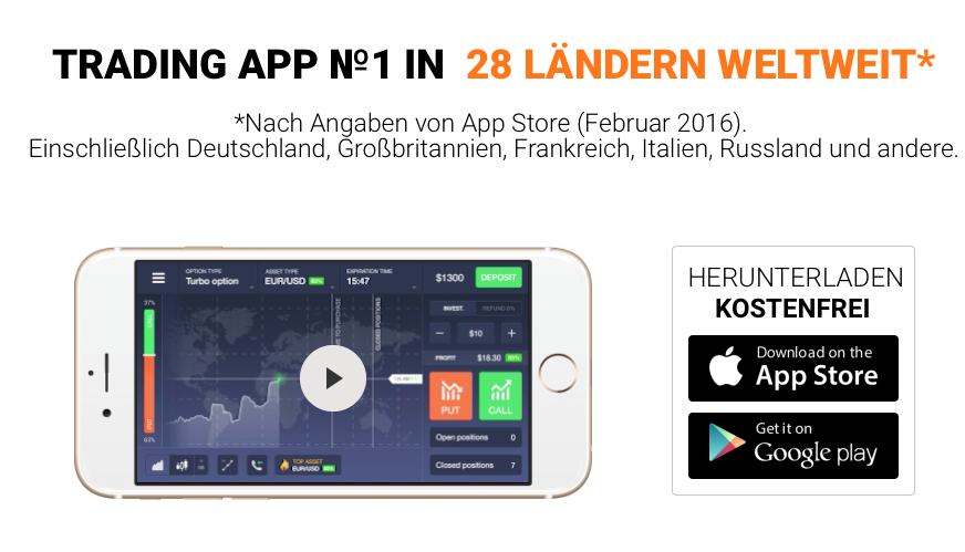 iqoption app android