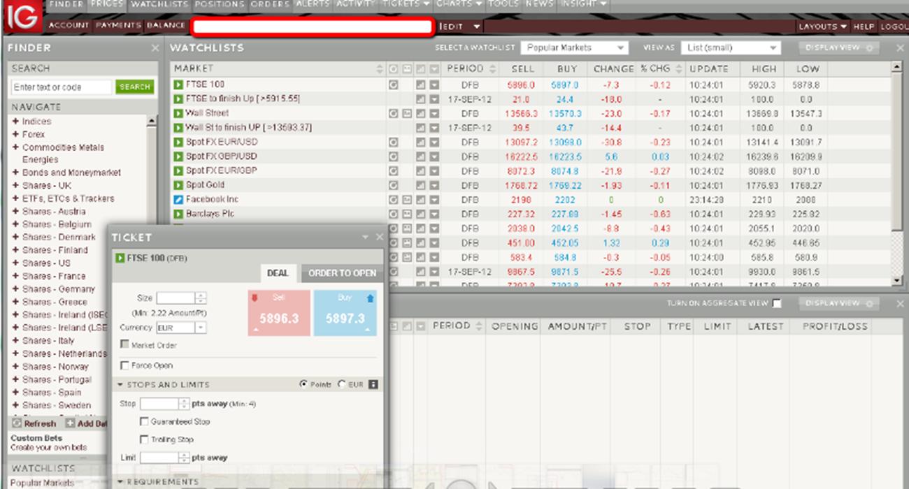 D comdirect online brokerage