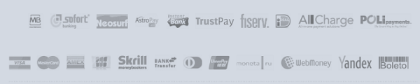 Zahlungen bei ZoomTrader