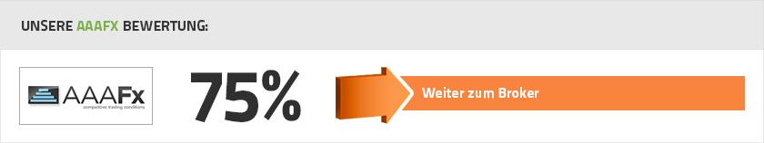 AAAfx Erfahrungen von Binaere-Optionen.de
