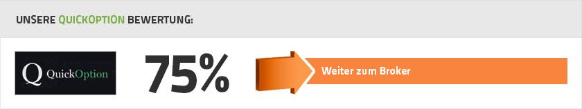 QuickOption Erfahrungen von Binaere-Optionen.de