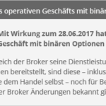 Anyoption Demokonto 2018: Gibt es einen Test Account?
