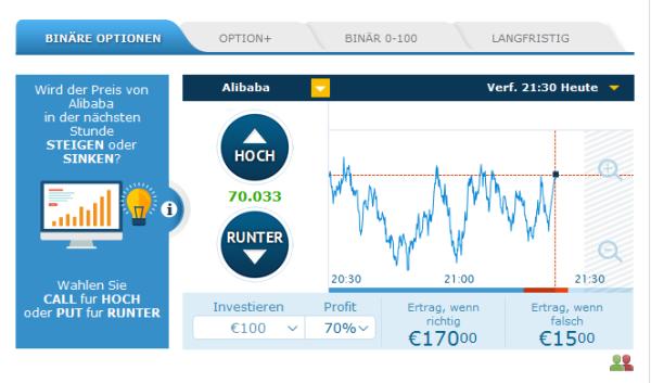 coincap iota binäre optionen ab 1€
