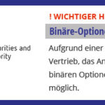 Anyoption Strategien & Tricks zum Binäroptionshandel Online